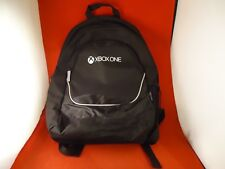 Xbox One E3 Promotional Black Backpack System Launch Promo *NEW*
