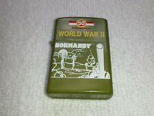 1994 Normandy 50th Anniversary World War 2 military Z16 Lighter never used