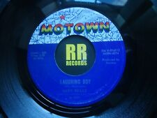 MARY WELLS - LAUGHING BOY US MOTOWN SOUL