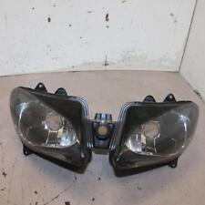 98-99 YAMAHA YZF R1 FRONT HEADLIGHT HEAD LIGHT LAMP