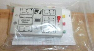 Viessmann 5551 Universal With Plugs And Manual without Original Box