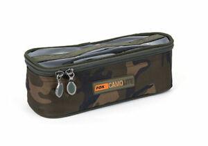 Fox Camolite Slim Accessory Bag (CLU304) *New* - Free Delivery