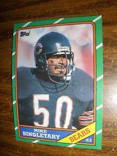 1986 Topps #24  Mike Singletary  Chicago Bears  NrMt