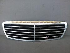 Mercedes Benz E-Class Front Radiator Grille A2118800583