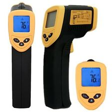 Temperature Gun Infrared Thermometer w/ Laser Sight US SELLER