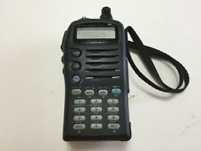 Ham Radio Prepper Amateur Extended Freq Kenwood TH-G71A Dual Band Transceiver