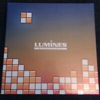NEW Lumines Remastered Deluxe Edition Ps4 Playstation 4 Limited run Game LRG LP