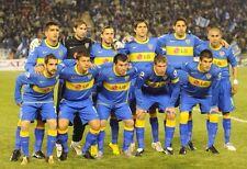 Club Atlético BOCA JUNIORS (ARGENTINA) Home Camicia 2010