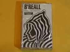 B'Reall Tha Unknown SEALED Memphis underground hip hop random rap A.R.P.