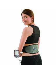 Zewa Body Relax II back Pain Relief Aching Muscles Belt Wrap Electrical Impulse