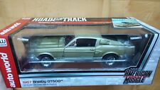 1967 Ford Mustang Shelby GT500 1:18 AutoWorld  Ertl No Autoart GMP Highway