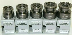 SHIMANO CATANA REEL FRONT DRAG SPARE SPOOL ASSEMBLY VARIOUS SIZES AVAILABLE