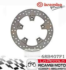 KTM 690 Sm R 2008 2009 2010 2011 2012 Brembo Brake Disc Rear Serie Oro
