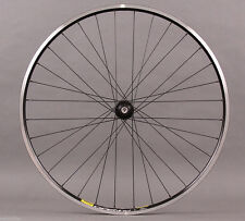 White Industries Track hub Mavic Open Pro fixed gear bike wheel 120mm