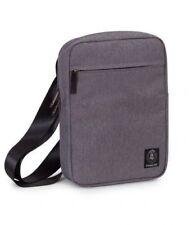 BORSA borsello a tracolla SEVEN INVICTA mini shoulder bag grigio