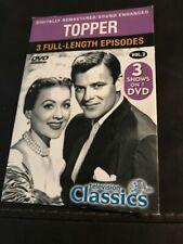 Topper 2 DVD