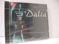 New Dalia Self titled CBM CAS Music CD