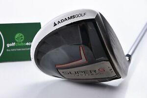Adams Super S Driver / 9.5 Degree / Regular Flex Matrix Radix Shaft / ADDSUP052