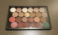 Mac cosmetics Eyeshadow palette 24 Colours