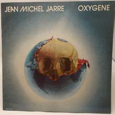 "Jean Michel Jarre ""Oxygene"" LP"