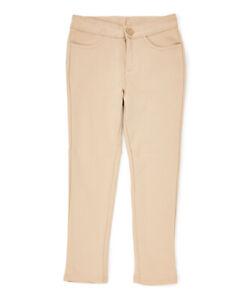 unik Girl Premium Stretch School Uniform Pants Size 5-16 Plus Sizes too