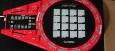 Casio XW PD1 TrackFormer Sampler Synthesizer Effects Drum Machine Groovebox