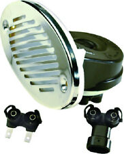 Marine Hidden Electric Horn With Stainless Steel Grill