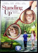 Standing Up - BRAND NEW - 2012 DVD Val KILMER bullying Brock COLE D.J.CARUSO