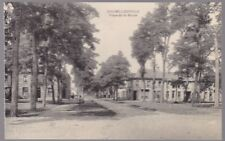 Belgium Limburg LEOPOLDSBURG Bourg-Leopold Place de la Reine c1900s? PPC