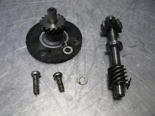 Suzuki T350 T305 TC305 1969 69 Tachometer Tach / Oil Pump Drive Gear Gears Shaft