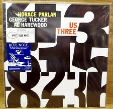 SEALED AUDIOPHILE JAZZ  Music Matters Blue Note 180g LP HORACE PARLAN, US THREE