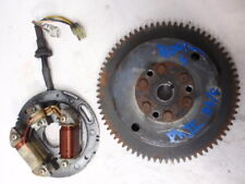 Yamaha Phazer II 2 Snowmobile Engine Stator and Electic Start Flywheel Venture