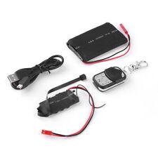 1080P HD DIY Module SPY Cam Hidden Camera Video MINI DV DVR Motion Remote US