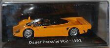 1:43 SuperCars Collection Dauer Porsche 962  1993