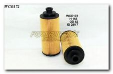 Wesfil Oil Filter for Holden Colorado 2.5L CRD 2.8L CRD 2012-on WCO172 R2734P