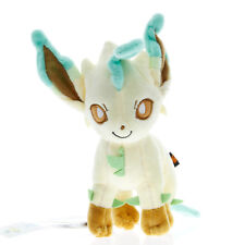 HTF [ Japan Pokemon Center Limited Eevee Collection ] Plush Leafeon