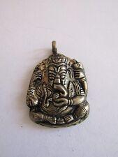 Ganesh Ganesha Ganapati Vinayaka  Hinduism Pendant