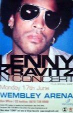Lenny Kravitz - Lenny Giant Poster