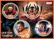 Stamps Cinema Marvel  Doctor Strange