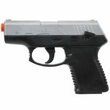 Taurus Licensed Millennium PT111 Spring Powered Airsoft Pistol by CYBERGUN