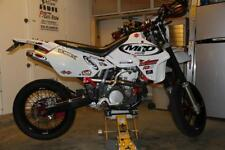DRZ400 MRD Shroud Graphic Kit Drz400sm drz 400 Exhaust
