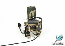 Z-Tactical Comtac IV Tactical Headset with Noise Reduction Function ZTAC Z038