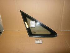 VAUXHALL ZAFIRA MK1 1999-2005 OFFSIDE DRIVER SIDE FRONT QUARTER WINDOW GLASS
