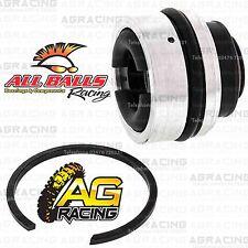 All Balls Amortiguador Trasero 46x16 Kit de cabeza de foca para KAWASAKI KX 250 2002 Motocross MX