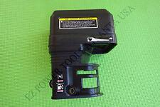 Honda Rototiller Tiller FR600 FR750 Semi Dry Air Filter Cleaner Assembly