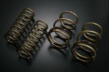 Tein High-Tech Lowering Springs Fits Subaru Forester SH5