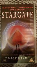 Stargate - VHS film
