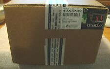 Original Lexmark 40X5749 4062 T65X / X65X Main Drive Motor Assembly