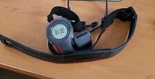 Garmin Forerunner 110 U GPS Running Watch - Black - Used - Memory Full(?)
