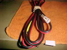 6 FOOT T TYPE MOBILE POWER CORDS